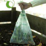 composteerbare afvalzak Brabantia