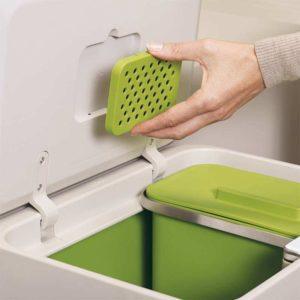 De Joseph Joseph Intelligent Waste Unit Geurfilter