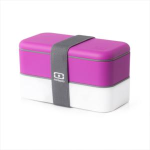 Monbento Lunchbox Paars