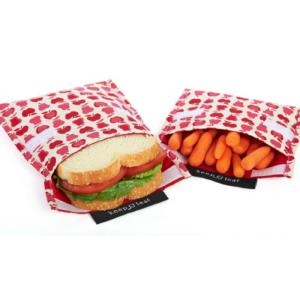 Afvalvrije lunch met de Keepleaf Foodwrap