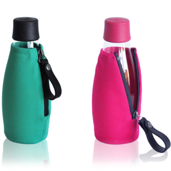 Retap Waterfles Sleeve - Roze