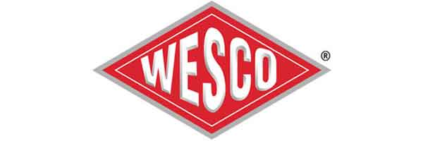 Wesco pedaalemmers