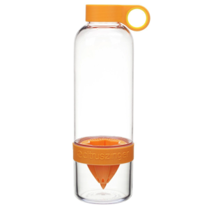 Zing Anything Citrus Zinger Orange