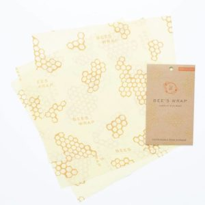 Bee's Wrap Large - 3-Pack
