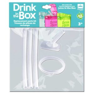 drink in the box replacement kit