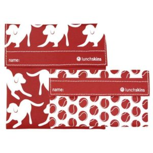 lunchskin - duo-pack - puppie